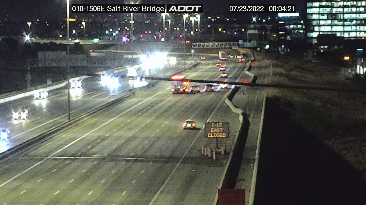 I-10 Salt River Brg