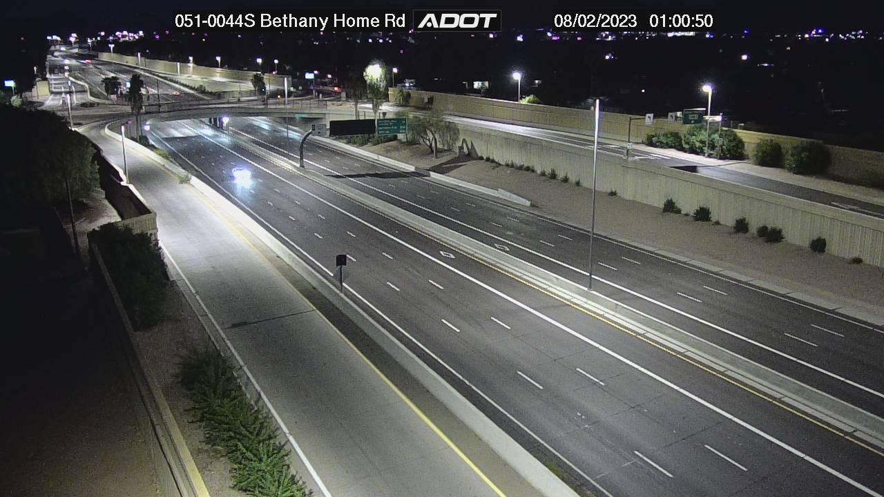 SR51 Bethany Home Road